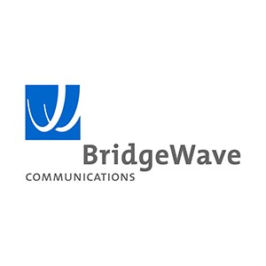 Bridgewave Communications Logo