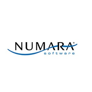 Numara Software Logo