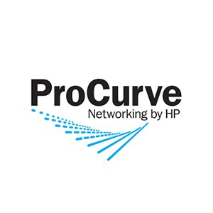 ProCurve Networking Logo