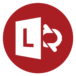 Microsoft Lync Cloud Service Icon
