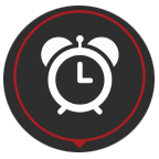 Time & Attendance Service Icon