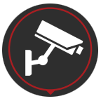 CCTV & Monitoring Service Icon