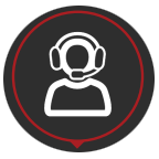 ICT Support Service Icon
